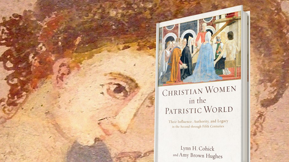Searching for Christian Heroines from History? Look to the Early Church