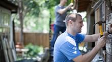 Will Neighbor Love Persist after Hurricane Sandy?