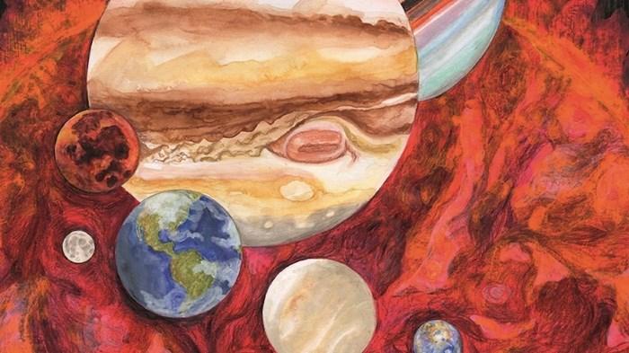 Sufjan Stevens' 'Planetarium' Charts a God-Sustained Cosmos
