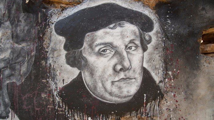 500 Years After Reformation, Many Protestants Closer to Catholics than Martin Luther
