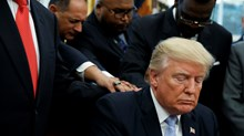 Should Christians Keep Advising a President They Disagree With?