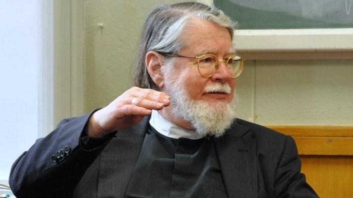 Died: Robert Jenson, 'America's Theologian'