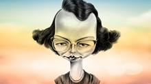The Demanding Faith of Flannery O'Connor