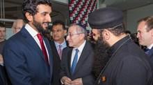 Saudi Arabia's Neighbor Defends Religious Freedom of Individuals