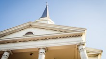 How Many Churches Does America Have? More Than Expected