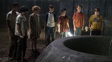 'It' Is Big-Budget Horror with a Surprising Amount of Heart