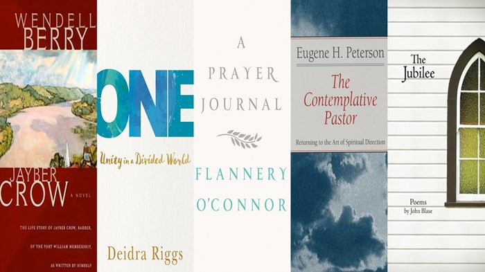 5 Books to Read When Your Church Is Searching for Its Next Pastor