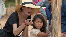 Art of Darkness: Angelina Jolie's Latest Film Succeeds at Personalizing Genocide