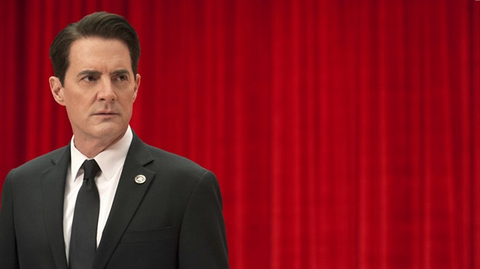 'Twin Peaks: The Return' Gets Cosmic Conflict Disturbingly Right