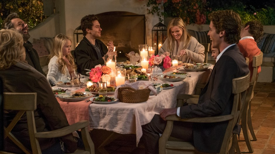 'Home Again' Fails to Challenge Shallow Notions of 'Home'