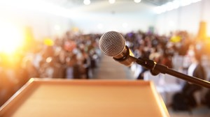 Find Your Prophetic Voice