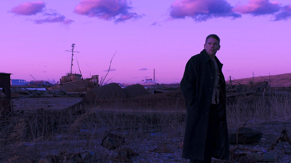 'First Reformed' Imagines a Stunning Dark Night of the Soul