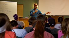 Breathing New Life into the Christian University