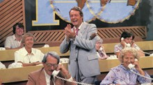 Died: David Mainse, Canada's Top Trusted Televangelist