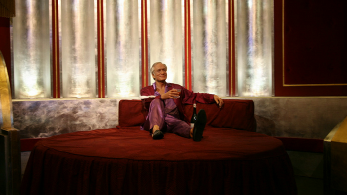 Hugh Hefner, Mourning, and Legacies: Beyond the Pipe and the Robe