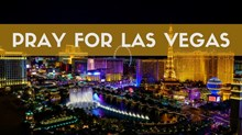 3 Ways to Pray for Las Vegas: It's a Powerful (Not Political) Act for Christians
