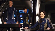'Discovery' May Be the 'Star Trek' that Gets Humanity Right