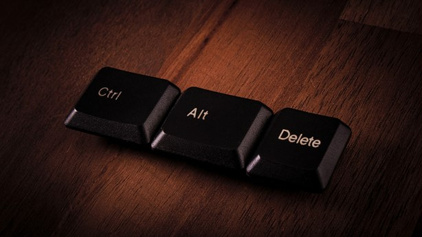 Bill Gates Regrets Creating 'Control-Alt-Delete' Function