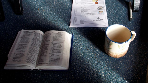 4 Steps To Help Pastors Preach To Newbies And Mature Christians Every Week