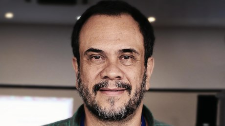 Marcos Simas: CT's Hopeful Stories Have Helped the Global South
