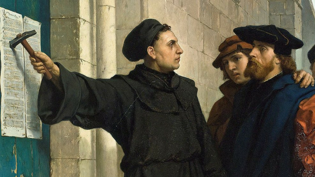 One-on-One with David Dockery on the Reforming Catholic Confession that Celebrates the 500th Anniversary of the Reformation
