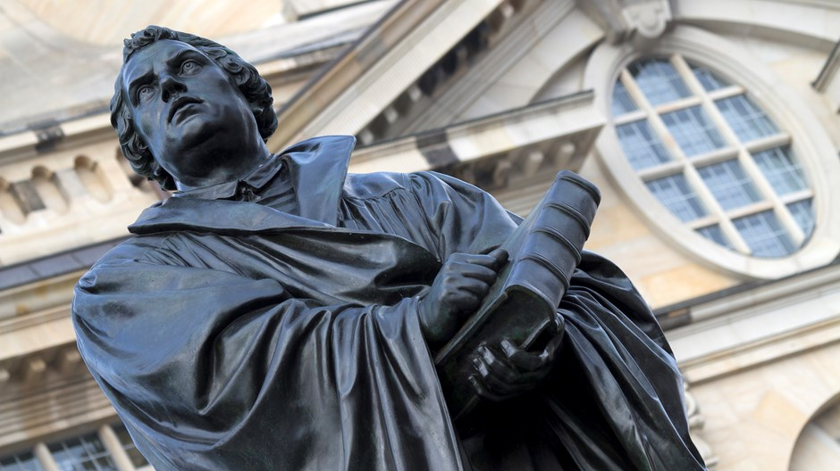 A Roman Catholic Appreciation of Justification by Faith