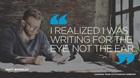 Manuscript vs. Notes