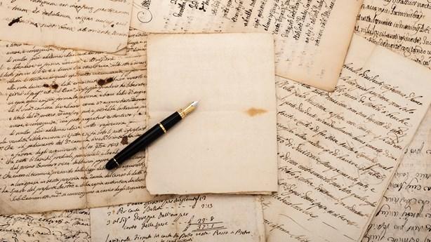 Confessions of a Manuscript Preacher | Preaching Today