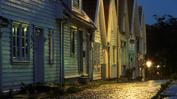 Norway's New Passion: Ghost Hunting