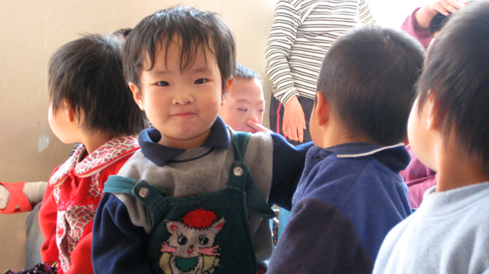 International Adoptions Drop to New Low as Evangelical Funding Spikes