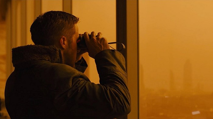 'Blade Runner 2049' Finds Hope Within Its Bleak Dystopia