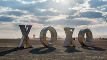 Walking in Obedience to the Promptings of God's Spirit and His Command to Love: Lessons from Burning Man