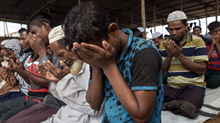 Love Thy Neighbor: South Asia Christians Advocate for Rohingya Muslims