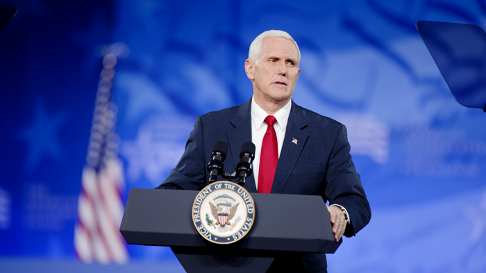 Pence: US Will Bypass UN and Aid Persecuted Iraqi Christians Directly