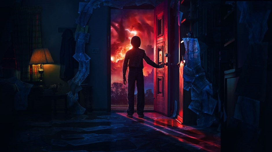 In 'Stranger Things 2,' No One Is Safe from Trauma's Haunting
