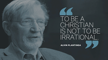 How Alvin Plantinga Paved the Way for Christian Philosophy's Comeback