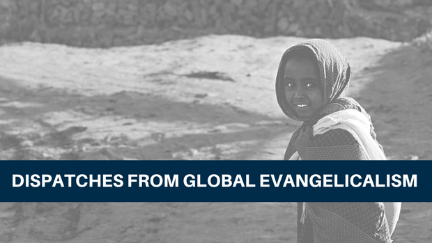 A Surprising Life Cycle: A Glimpse at Rwanda Today