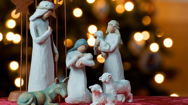 4 Ways Your Church Can Help People Simplify Christmas