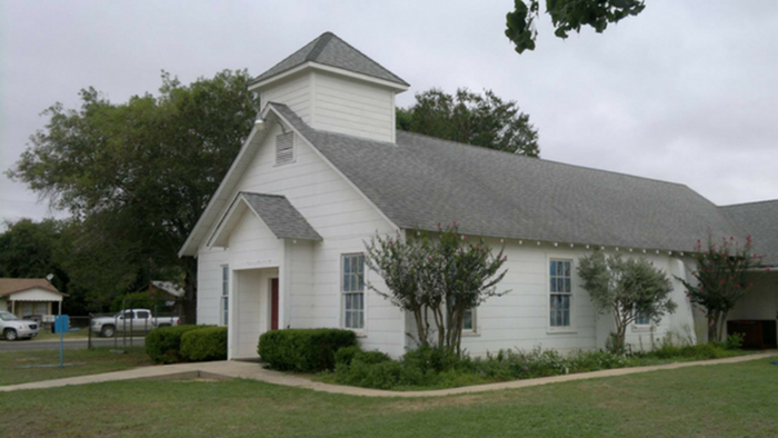 Another Shooting, This Time in a Church. How Should We Respond?