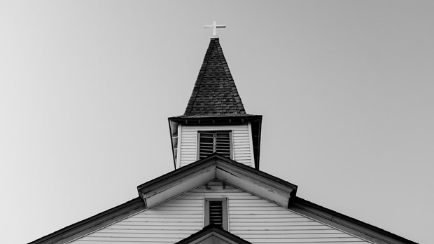 Protect Your Congregation from a Gunman