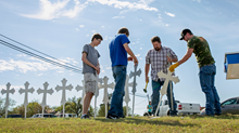 A Small Rural Church Is Hard to Kill