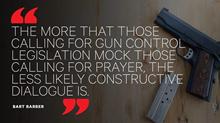 The Christian History of America's Guns