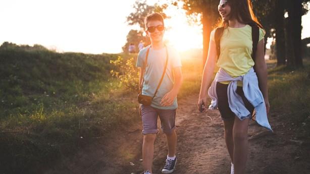 The Surprising Benefits of Gratitude Among Children