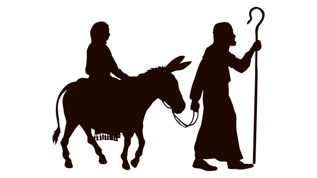 No, Christians Don't Use Joseph and Mary to Explain Child Molesting Accusations