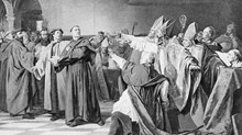 Reliving the Reformation, As It Happened
