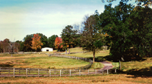 Rural Stories: Books to Challenge, Inspire, and Encourage the Small Town Pastor
