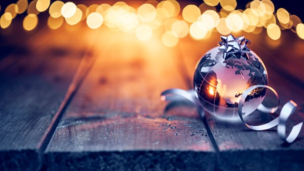 Top Christmas Sermon Series Ideas