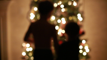 How the Coming of the Son Brings Hope to the Fatherless