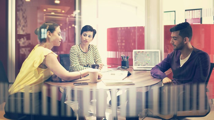 To More Than a Few Good Men: Don't Give Up on Working with Women