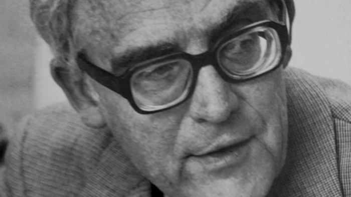 Died: Harry Blamires, the C. S. Lewis Protégé Who Rediscovered 'The Christian Mind'